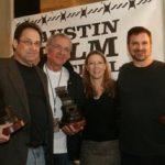 AFF 2006 awardees