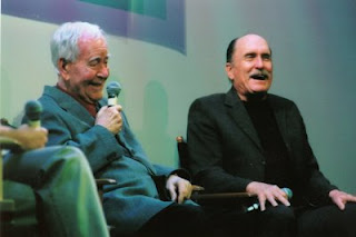 Horton Foote and Robert Duval , AFF