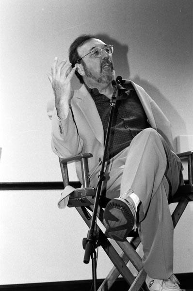 James L Brooks, 1999 Awardee