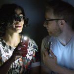 Hiscox Filmmaker Blog: 3rd Street Blackout