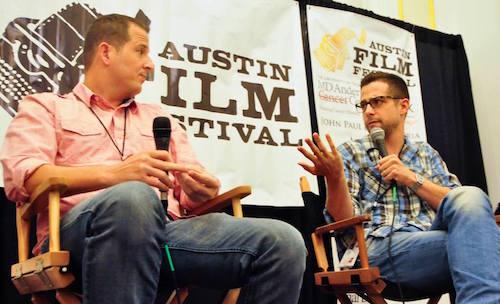 2015 panel talk