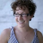 A Letter From Nicole Perlman