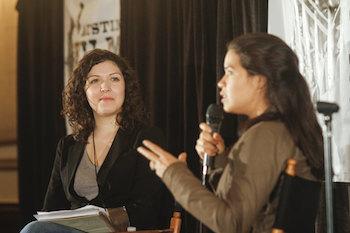 panelists 2012