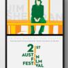 2014 Edward Zwick poster