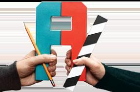 AFF2012 hands logo festival logo