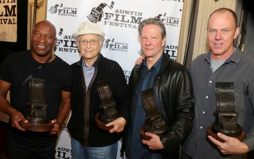 AFF2015 Awardees