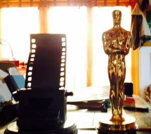 oscar and aff awards