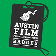 film festival capitol badge