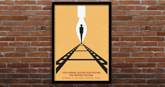 AFF 2007 poster