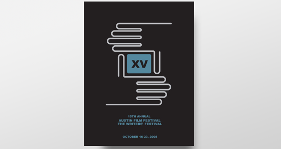 15th festival poster_2008