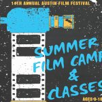 Summer Film Camp Showcase