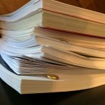 Top 5 Things to Check for Before You Submit Your Screenplay