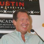 Ed Solomon's Tribute to Garry Shandling