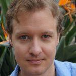 Screenwriters to Watch: Kieran Fitzgerald