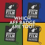 Quiz: Which AFF Badge Are You?