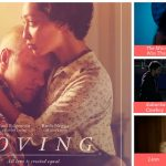 AUSTIN FILM FESTIVAL REVEALS OPENING NIGHT FILM, LOVING, PLUS MORE IN SECOND WAVE OF FILMS FOR 23rd LINE-UP