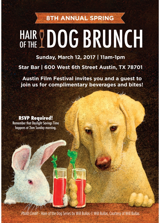Hair of the Dog Brunch