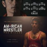 American Wrestler – Audience Award Series presented by Hiscox Insurance