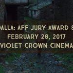 Santoalla – AFF Jury Award Series