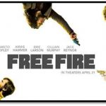Free Advanced Screening: Free Fire