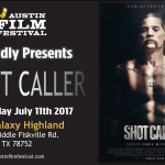 Free Advanced Screening: Shot Caller