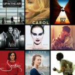 Top Reason to Attend: See the Award Season Films First!
