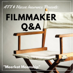 HISCOX Filmmaker Q&A BLOG: MEERKAT MOONSHIP