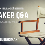 HISCOX Filmmaker Q&A: THE OUTDOORSMAN