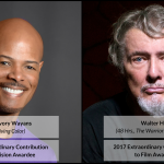 AUSTIN FILM FESTIVAL TO HONOR WALTER HILL AND KEENEN IVORY WAYANS FOR ITS 24TH ANNIVERSARY