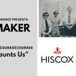 HISCOX Filmmaker Q&A: WHAT HAUNTS US
