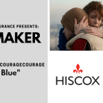 HISCOX FILMMAKER Q&A: IN BLUE