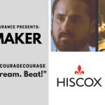 HISCOX Filmmaker Q&A: BLEED. SCREAM. BEAT!