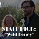 Staff Pick: Wild Honey
