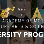 Festival Spotlight: AFF's Diversity Program