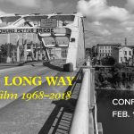 Long, Long Way: Race & Film 1968-2018