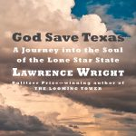 Lawrence Wright Book Launch