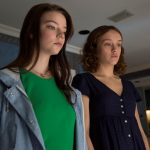 Free Advanced Screening: Thoroughbreds