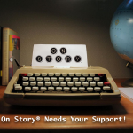 On Story Crowdfunding Campaign