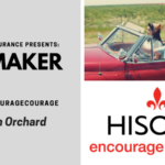HISCOX FILMMAKER Q&A: THE IRON ORCHARD