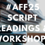 2018 Script Readings and Workshops