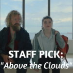 Staff Pick: Above the Clouds