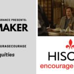HISCOX FILMMAKER Q&A: ANTIQUITIES