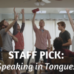 Staff Pick: Speaking in Tongues