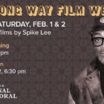 Long Long Way Film Weekend