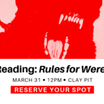 Script Reading: Rules for Werewolves
