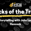 Tricks of the Trade: Storytelling with John Lee Hancock
