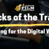 Tricks of the Trade: Writing for the Digital World