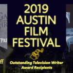 "GAME OF THRONES' DAVID BENIOFF AND D.B. WEISS TO RECEIVE ""OUTSTANDING TELEVISION WRITER"" AWARD AT 2019 AUSTIN FILM FESTIVAL & WRITERS CONFERENCE"