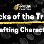 Tricks of the Trade: Crafting Character