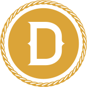 Driskill Hotel Logo